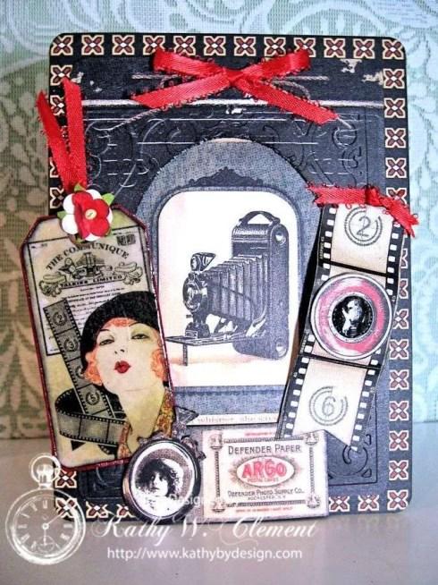 Communique Collection/Kathy by Design