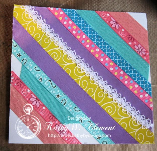 RRR Bright Spring Ribbons Tute 04