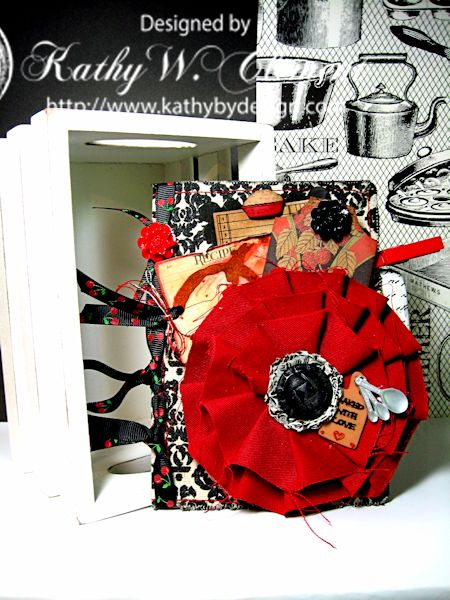 Kathy by Design/Recipe File
