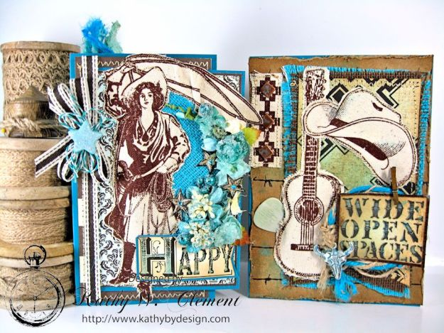 Kathy by Design/Boots n Saddle Cards
