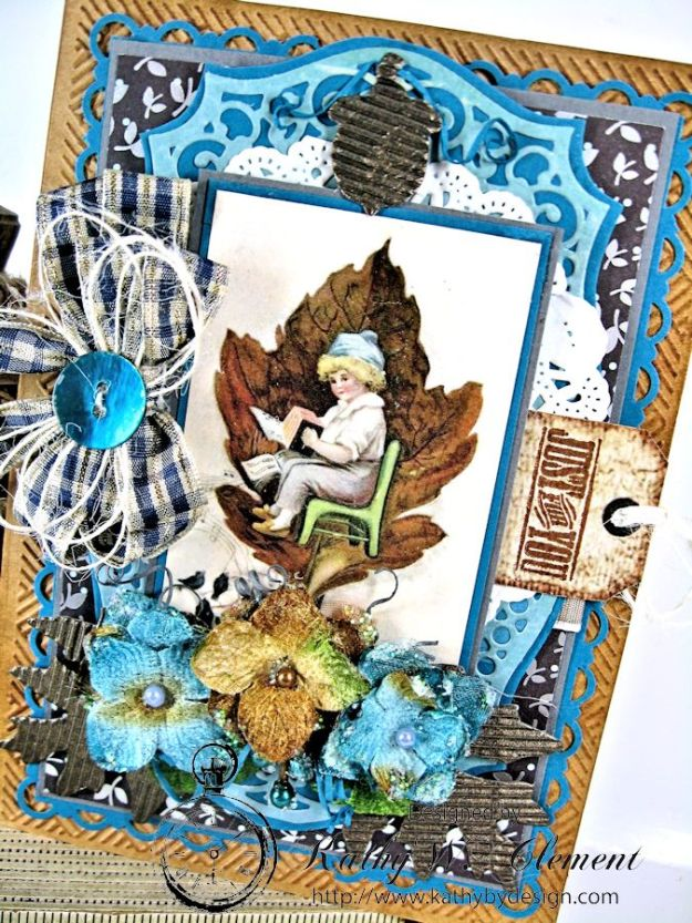 Fall Creativity Kit Polly 02