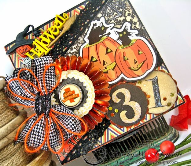 Carta Bella Halloween 02