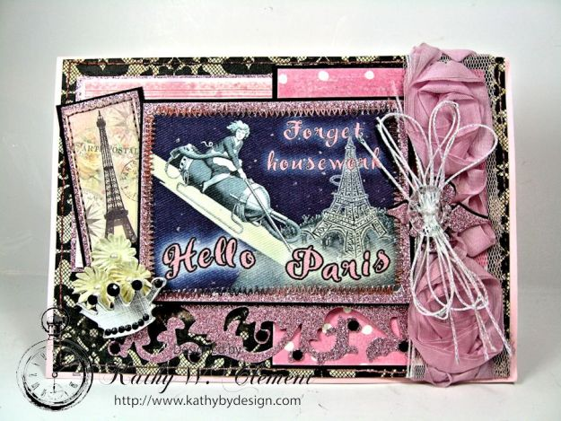 Forget Paris Crafty Secrets 01