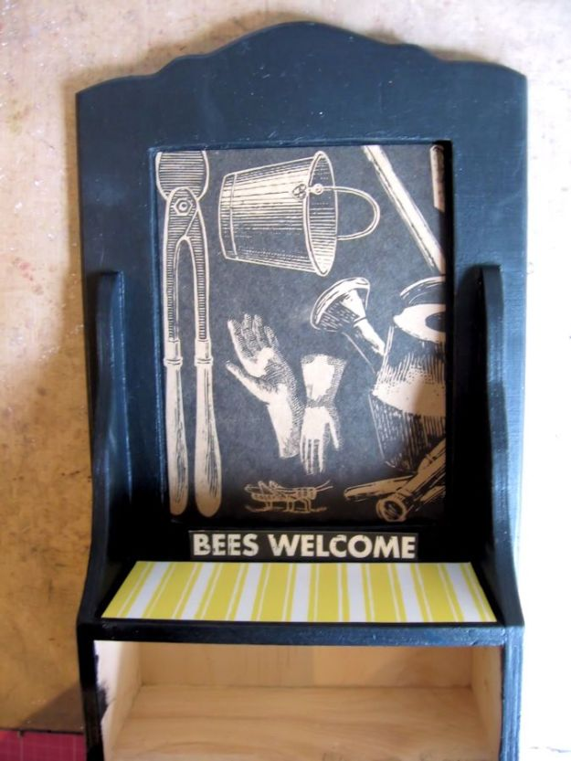 Bee Box Tutorial 02