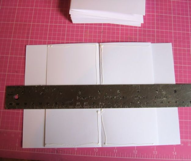 Mother Goose Mini Album Tutorial b
