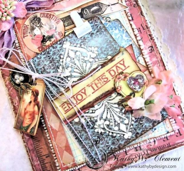 7 Gypsies Birthday Card