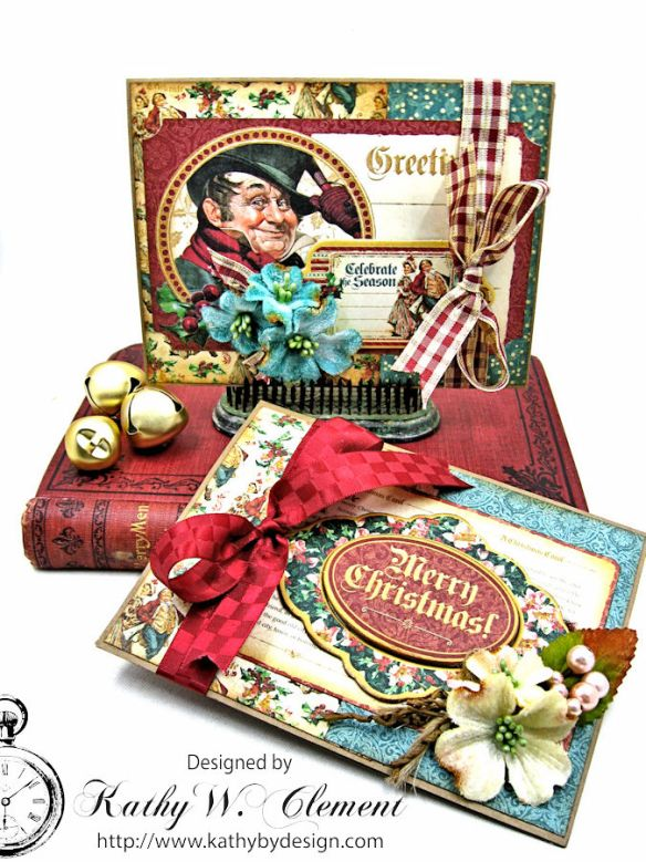 last-minute-gift-ideas-blog-hop-a-christmas-carol-pop-up-gift-card-holder-a-christmas-carol-by-kathy-clement-product-by-graphic-45-photo-1