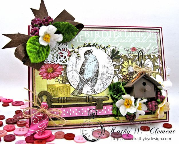 a-little-birdie-told-me-birhtday-card-by-kathy-clement-photo-1