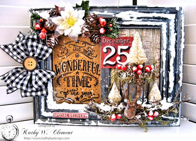home-for-the-holidays-altered-woodland-frame-for-frilly-and-funkie-by-kathy-clement-photo-1