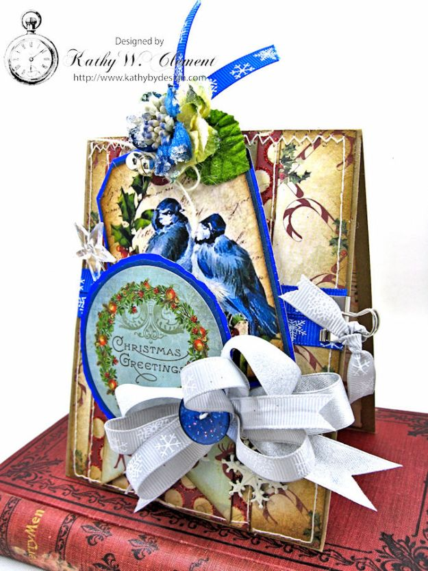chirstmas-bluebirds-of-happiness-card-with-tags-by-kathy-clement-for-really-reasonable-ribbon-product-by-pollys-paper-studio-photo-4