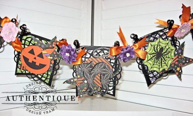 tricky treats ghoulish goodies to serve up on halloween