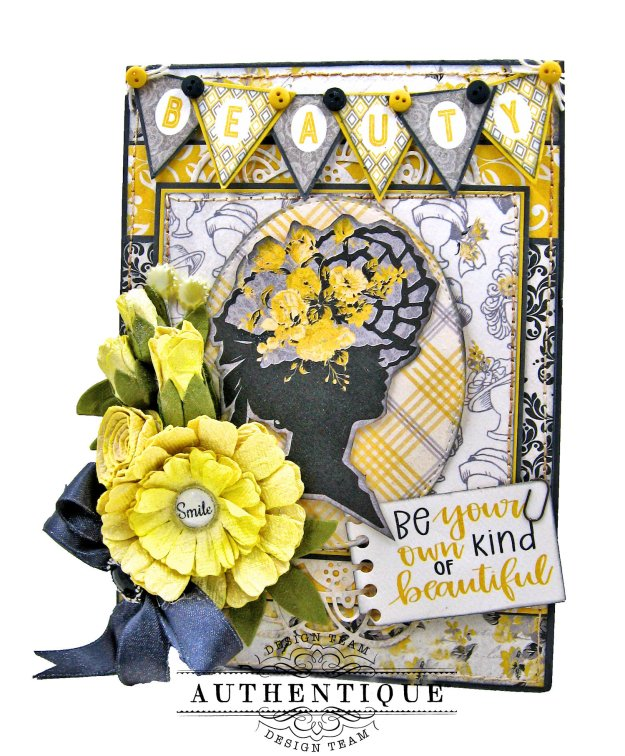 Authentique Beautiful Poised Card Folio Tutorial by Kathy Clement Kathy by Design Photo 04
