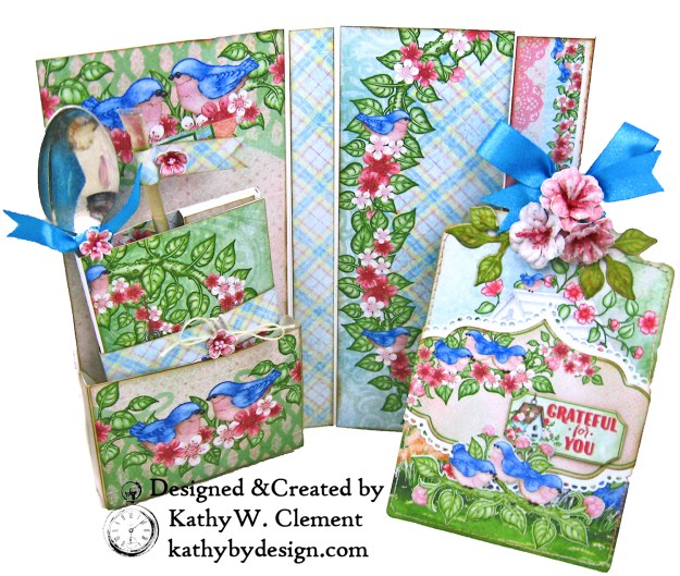 e6152a3f3 Kathy by Design - Custom Paper Art for All Occasions