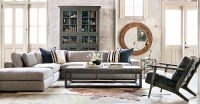Industrial Furniture & Industrial Lighting | Kathy Kuo Home