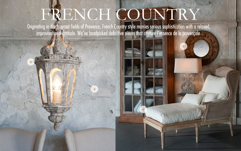 Rustic Country Home Decor Catalogs