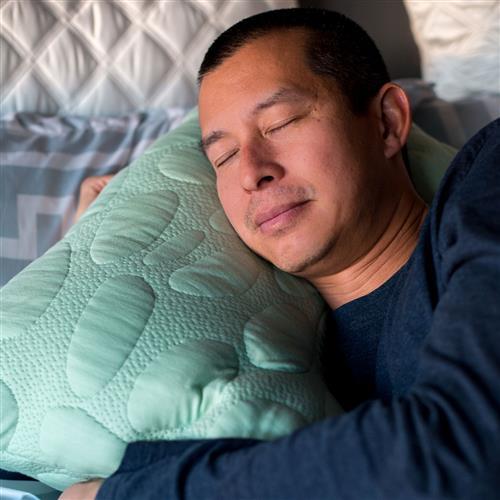 nook sleep modern organic niche baby nursing pillow glass