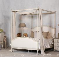 french canopy bed - Design Decoration