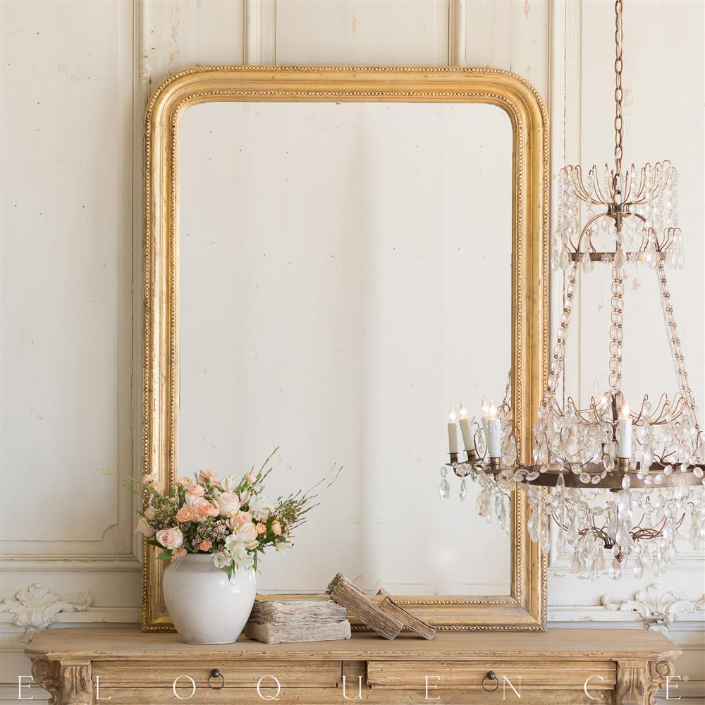 How Mirrored Furniture Can Bring Any Room To Life