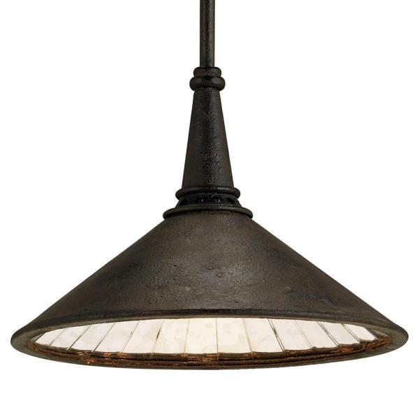 Light Industrial Pendant Lighting