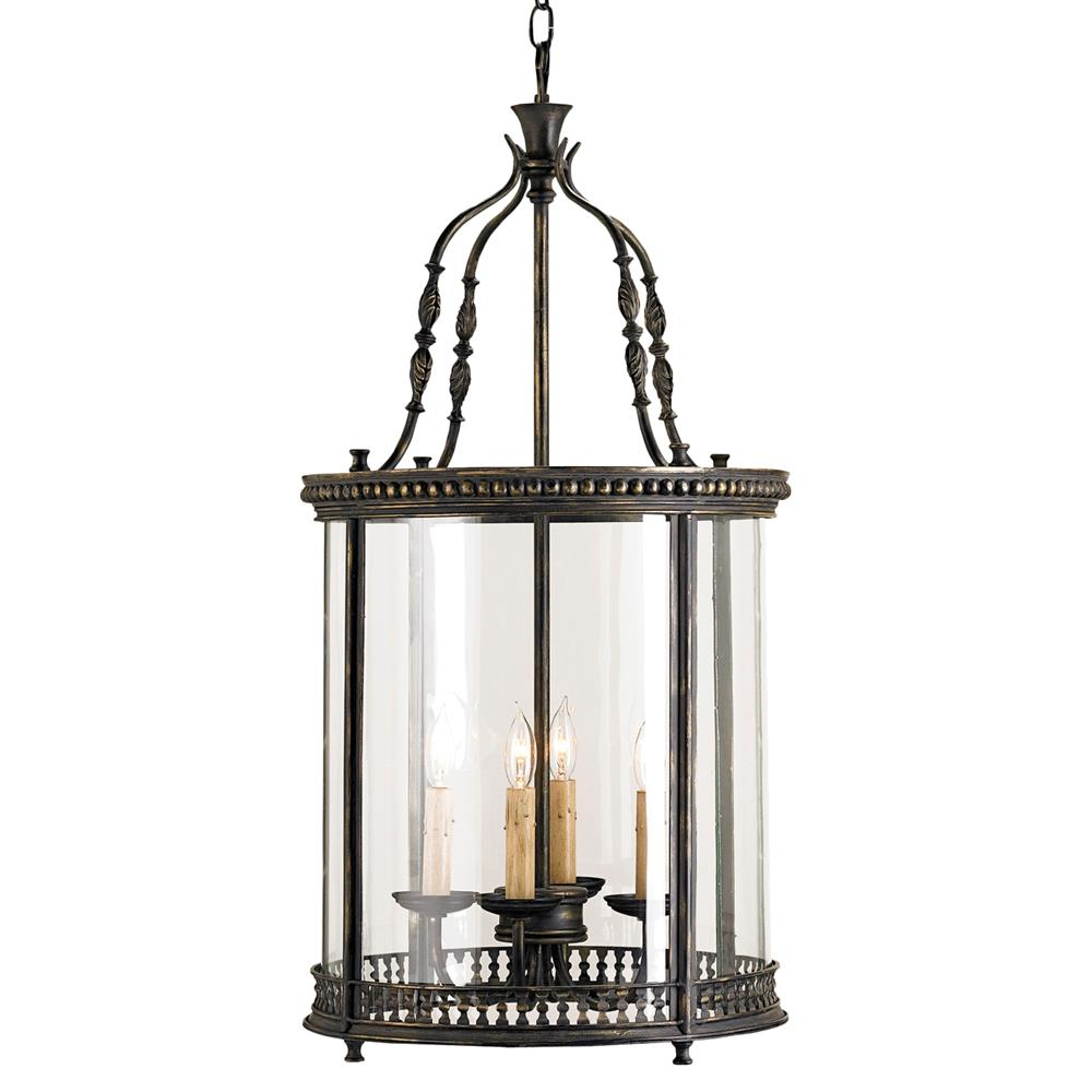 Lantern Pendant Light