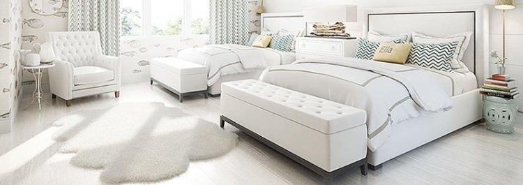 Coastal Bedroom Furniture Kathy Kuo Home
