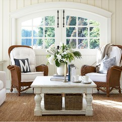 Lake House Living Room Photos And Dining Combined Furniture Kathy Kuo Home