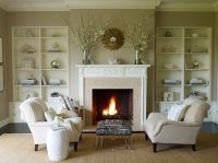 17 Fireplace Decorating Ideas to Die For | Kathy Kuo Blog ...