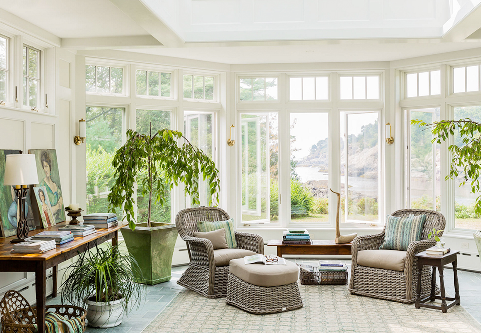 sunroom living room sectional sofas sets 10 stunning ideas and tips to light up your home kathy kuo