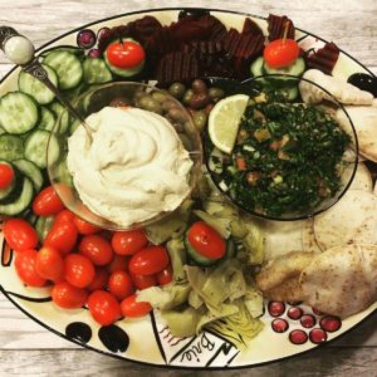 vegan-mediterranean-party-platter-300x300-1 Vegan Mediterranean Party Platter