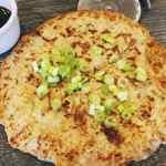 32048311223_6a6c1ea2c1_c-400x400-1 Vegan Oil-Free Kimchi Pancake