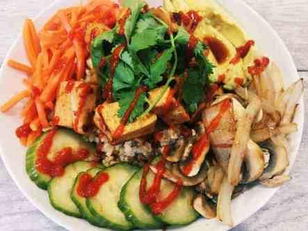 33098587760_efdc10201c_o-2-300x225 Behold the Tofu Poke Bowl