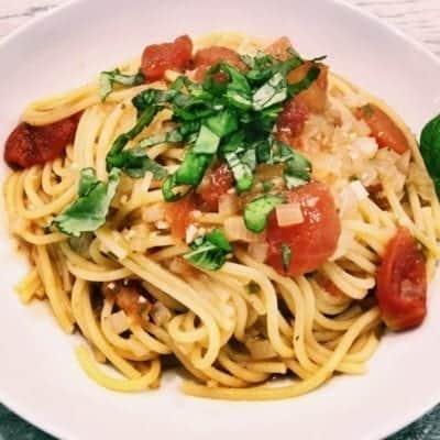 33458820656_bb5ab18c77_o-400x400-1 Oil-Free Vegan 20 Minute One-Pot Wonder Pasta