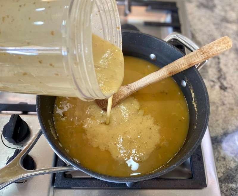 blend-half-potato-leek-soupjpg-1024x846 Potato Leek Soup