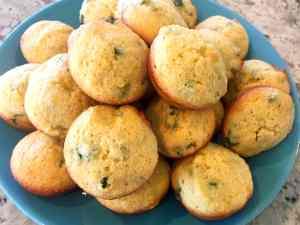 45861619642_be5bda03cc_o-300x225 Mini Jalapeno Cornbread Muffins