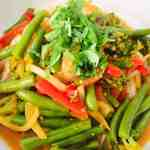 IMG_8563 Thai Red Curry Vegetables