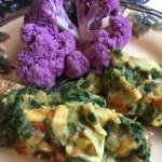 "no-guilt-cheesy-spinach-artichoke-dip-fat-free-and-fabulous-3-375x500 Skinny ""Cheesy"" Spinach Artichoke Dip...Fat Free and Fabulous"