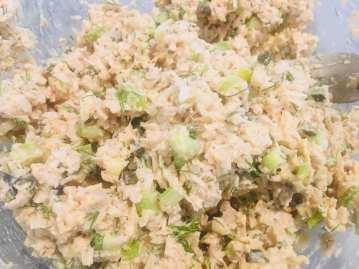 "IMG_9192-300x225 Skinny Jackfruit ""Tuna Salad"""