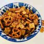 IMG_9554 Skinny Vegan Chex Mix