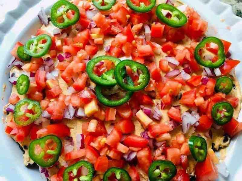 IMG_9626-1024x768 Vegan 7 Layer Taco Dip