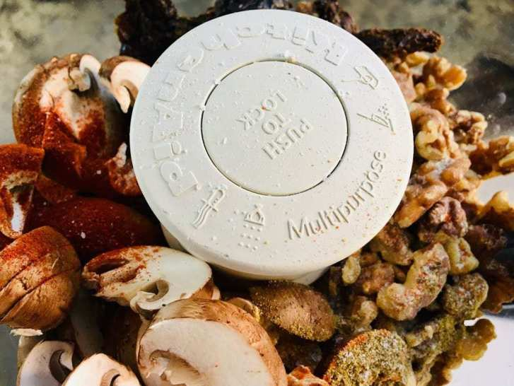 """IMG_9711-300x225 Mushroom """"Chorizo"""" Tacos"""