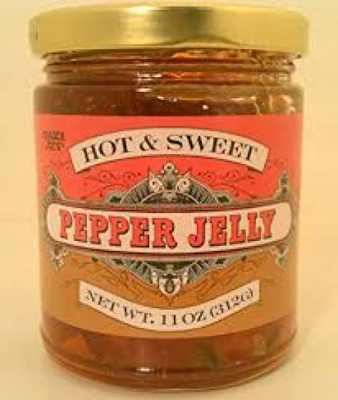 images-5 Vegan Pepper Jelly and Cream Cheese Spread