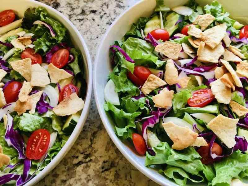 Vegan-FattoushJPG-scaled Fattoush Salad