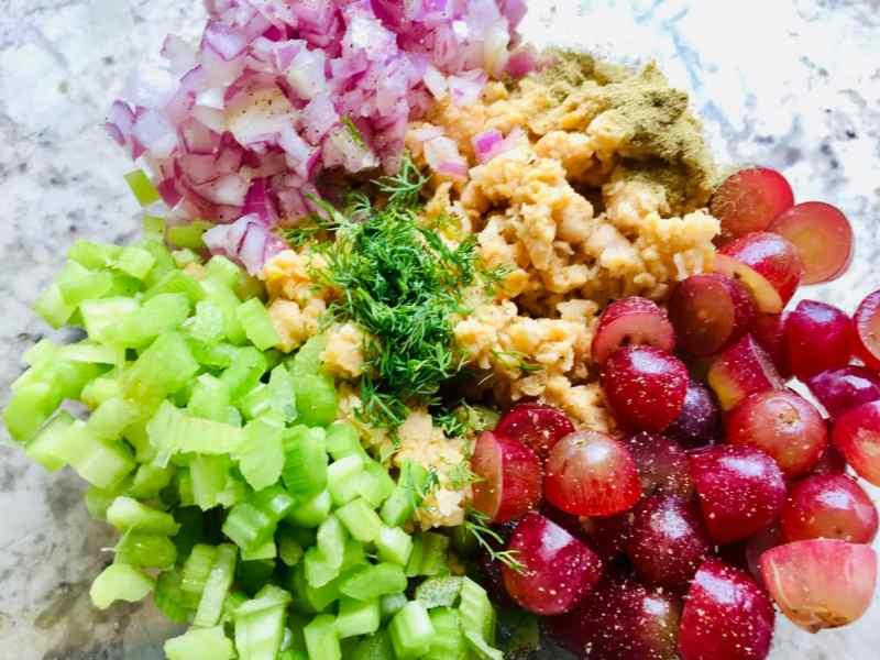 chickpea-chicken-saladJPG-1024x768 Vegan Chicken Salad
