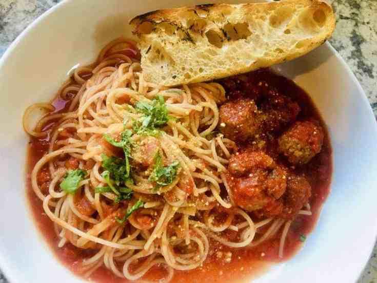 easy-vegan-spagetti-and-meatballs--scaled Vegan Spaghetti and Meatballs