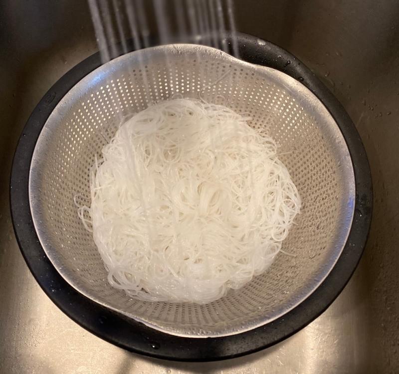 rinsed-vietnamese-noodles-1024x959 Vietnamese Noodles