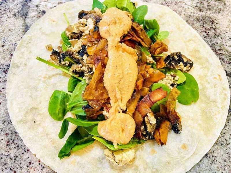 breakfast-burrito-step-4jpg-2-1024x768 Vegan Breakfast Burrito