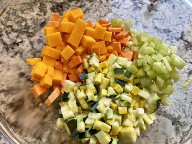 vegetables for vegetable barley soupjpg