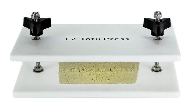 E-Z Tofu Press