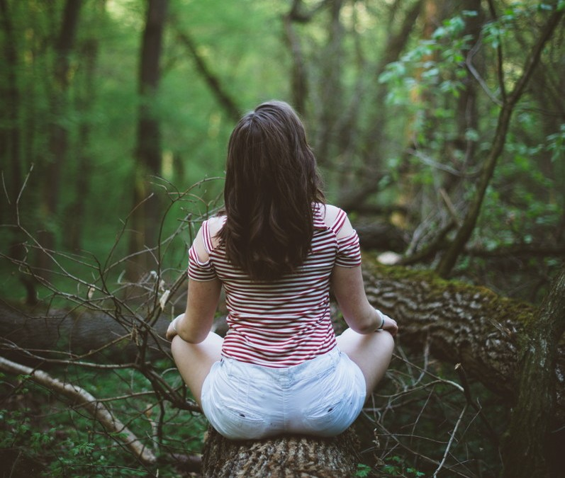 Why Everyone Needs Meditation