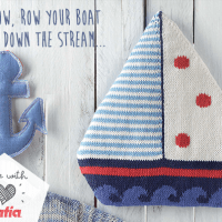 Blankets and cushions to pamper your baby with